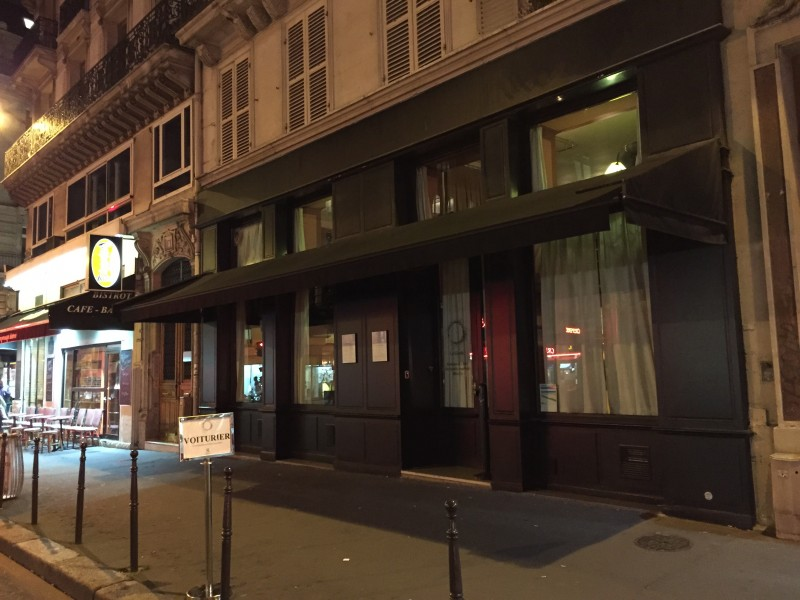Le Club du Cercle Paris 2