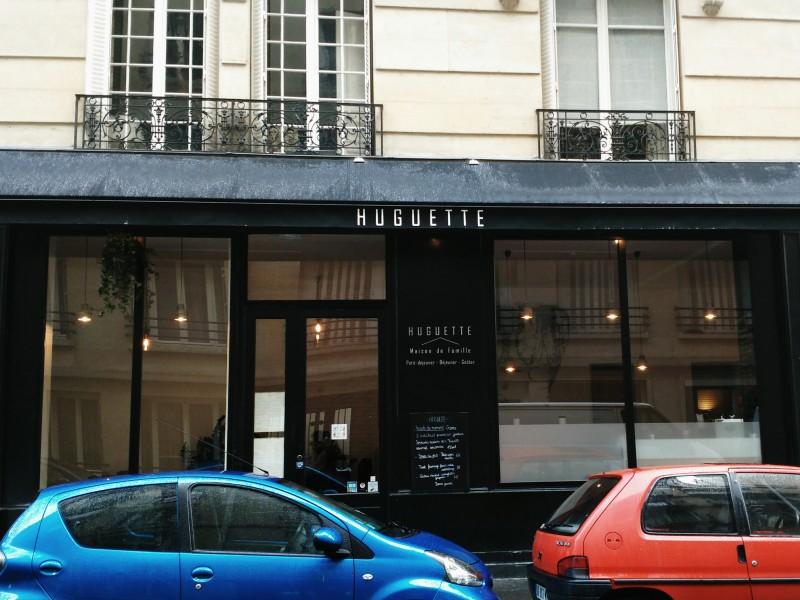 Restaurant Huguette Maison de famille (75006 Paris) - Newtable.com