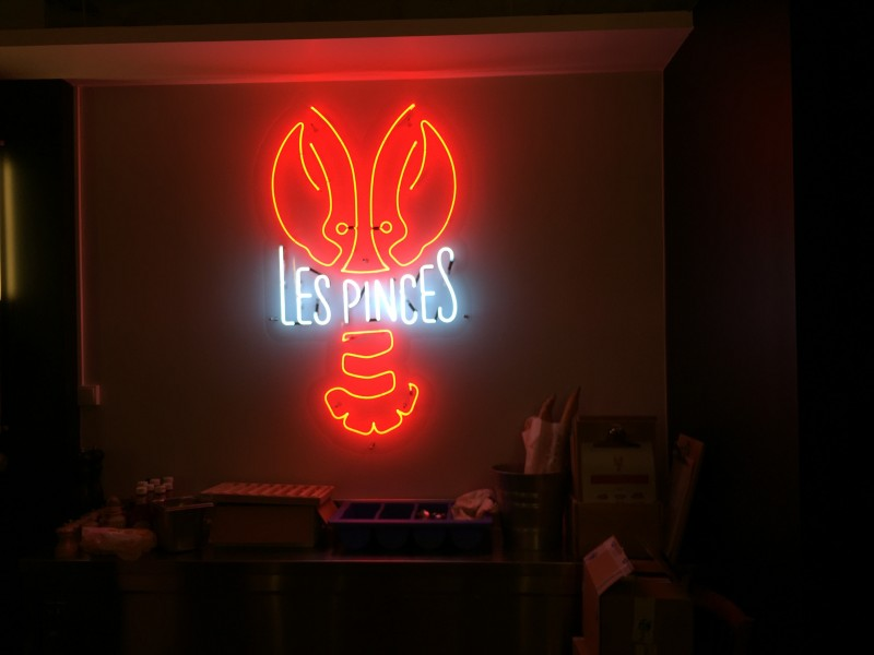 Les Pinces Paris 6