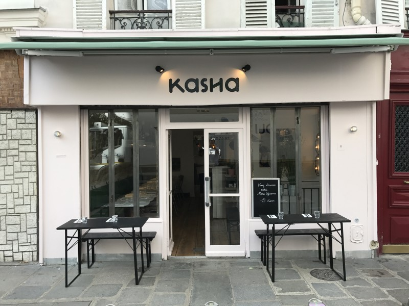 Kasha Paris 10