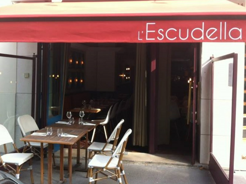 L'Escudella Paris 7