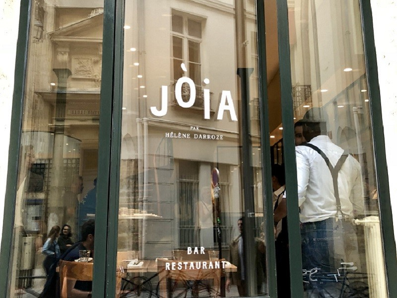 Jòia Paris 2