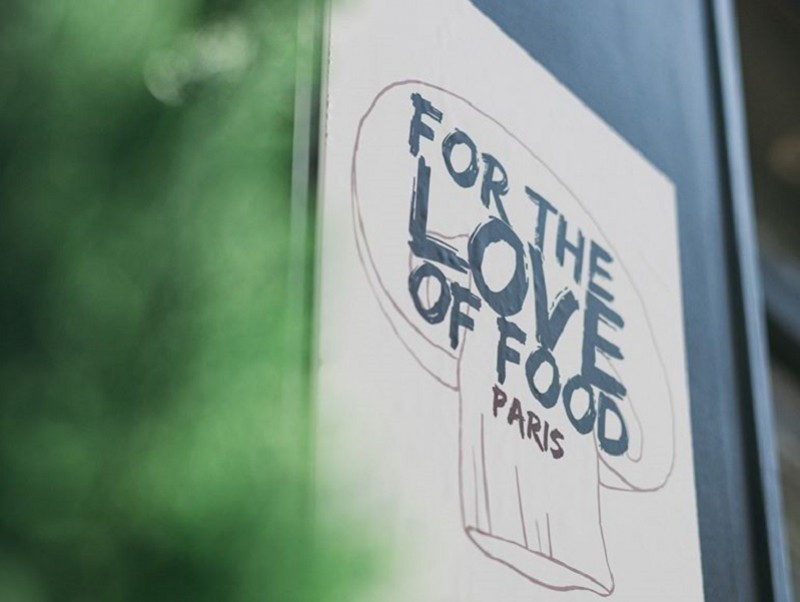For the Love of Food Paris 3