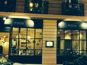 Roca Paris 17