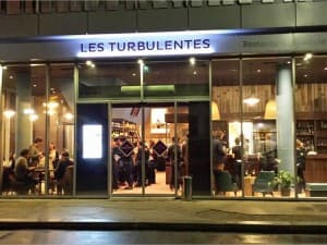 Les Turbulentes Paris 15