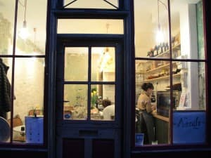 L'Empanaderia by The Asado Club Paris 10