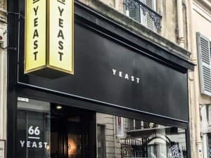 66 Yeast Paris 10