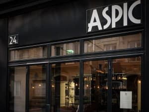 Aspic * Paris 9