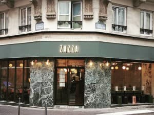 Zazza Paris 10
