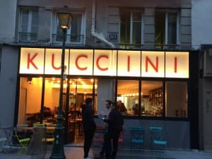 Kuccini Paris 2