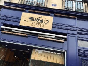 Shiso Burger Paris 5