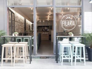 Filakia Paris 5