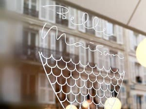 Belle Maison Paris 9