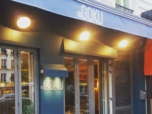 Goku Asian Canteen Paris 3