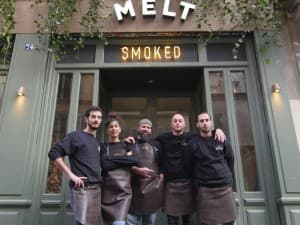 MELT Paris 11