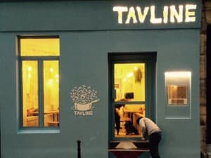 Tavline Paris 4