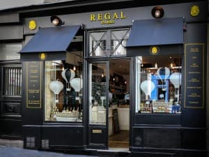 REGAL Paris Paris 6