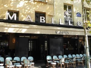 Le Mabillon Paris 6