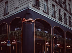 Bouillon Pigalle Paris 9