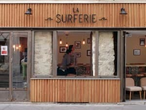 La surferie Paris 11