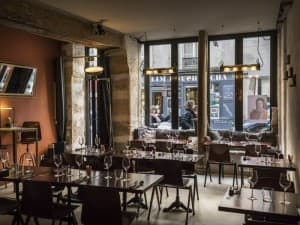 Food Saint-Paul Paris 4