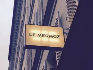 Le Mermoz Paris 8