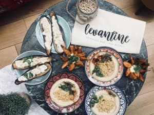 Levantine Paris 10