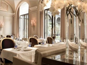 Le George Paris 8