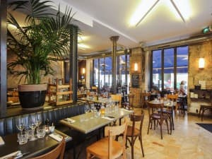 Bistrot Brune Paris 10