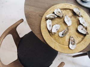 Oyster Club Paris 4