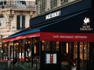 Image result for Datsha Underground Paris