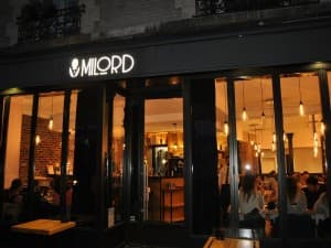 Milord Paris 13