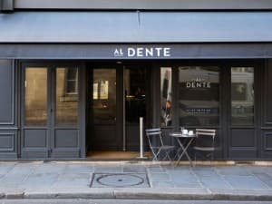 Al Dente Paris 7