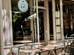 Cucina EAT Paris 7