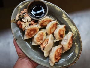 Mao Dumpling Bar Paris 3