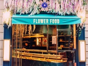 Flower Food Paris 9